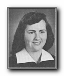 JANIS KNIGHT: class of 1957, Norte Del Rio High School, Sacramento, CA.