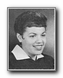 SOFIE OROZCO: class of 1957, Norte Del Rio High School, Sacramento, CA.