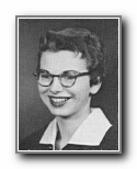 Harryett Elaine Peters: class of 1957, Norte Del Rio High School, Sacramento, CA.