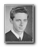 RUSSELL PORTER: class of 1957, Norte Del Rio High School, Sacramento, CA.