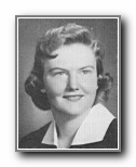 ELLA JANE PRICE: class of 1957, Norte Del Rio High School, Sacramento, CA.