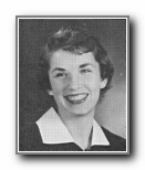 SHEILA PRICE: class of 1957, Norte Del Rio High School, Sacramento, CA.