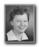 Margaret Reidinger: class of 1957, Norte Del Rio High School, Sacramento, CA.