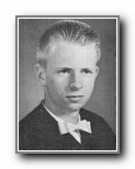 Duane Retzlolff: class of 1957, Norte Del Rio High School, Sacramento, CA.