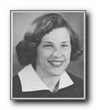 Va Donna Rutherford: class of 1957, Norte Del Rio High School, Sacramento, CA.