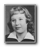 SANDRA SCHAPPAUGH: class of 1957, Norte Del Rio High School, Sacramento, CA.