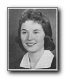 Mary Julia Secor: class of 1957, Norte Del Rio High School, Sacramento, CA.