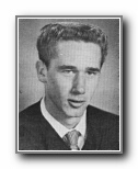 Don Smith: class of 1957, Norte Del Rio High School, Sacramento, CA.