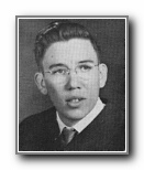 Bill Son: class of 1957, Norte Del Rio High School, Sacramento, CA.