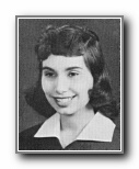 SANDRA SOZA: class of 1957, Norte Del Rio High School, Sacramento, CA.