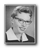 Jeri Stroud: class of 1957, Norte Del Rio High School, Sacramento, CA.