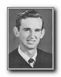 MATTHEW SULLENGER: class of 1957, Norte Del Rio High School, Sacramento, CA.
