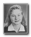 JO ANN SUTTON: class of 1957, Norte Del Rio High School, Sacramento, CA.