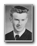Ron Throp: class of 1957, Norte Del Rio High School, Sacramento, CA.