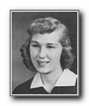 BARBARA TIMMONS: class of 1957, Norte Del Rio High School, Sacramento, CA.