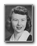ANN TIPPS: class of 1957, Norte Del Rio High School, Sacramento, CA.