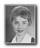 BOBBIE TOULSON: class of 1957, Norte Del Rio High School, Sacramento, CA.