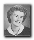 Nancy Laprille Turner: class of 1957, Norte Del Rio High School, Sacramento, CA.