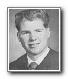 Bob Wahl: class of 1957, Norte Del Rio High School, Sacramento, CA.