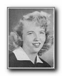 JUANITA WALDEN: class of 1957, Norte Del Rio High School, Sacramento, CA.