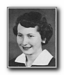 Connie Jeanne Walls: class of 1957, Norte Del Rio High School, Sacramento, CA.