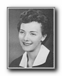 LORETTA WANNER: class of 1957, Norte Del Rio High School, Sacramento, CA.