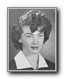 Melba Fay Wiley: class of 1957, Norte Del Rio High School, Sacramento, CA.