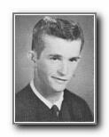 BOB WOLFORD: class of 1957, Norte Del Rio High School, Sacramento, CA.