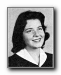 Diana Hale: class of 1958, Norte Del Rio High School, Sacramento, CA.