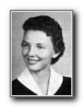 Jeanine Halford: class of 1958, Norte Del Rio High School, Sacramento, CA.