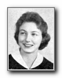 Linnea Hansen: class of 1958, Norte Del Rio High School, Sacramento, CA.