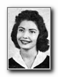 Geraldine Hodnett: class of 1958, Norte Del Rio High School, Sacramento, CA.