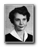 Helen Hughbanks<br /><br />Association member: class of 1958, Norte Del Rio High School, Sacramento, CA.