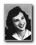 Yvonne Katt: class of 1958, Norte Del Rio High School, Sacramento, CA.