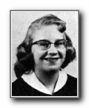 Judy Klinkner: class of 1958, Norte Del Rio High School, Sacramento, CA.