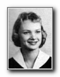 Sandra Knutson: class of 1958, Norte Del Rio High School, Sacramento, CA.