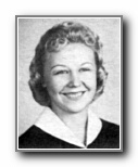 Joanne Parbs: class of 1958, Norte Del Rio High School, Sacramento, CA.