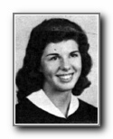 Kay Rice: class of 1958, Norte Del Rio High School, Sacramento, CA.