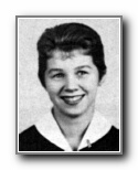 Pat Richards: class of 1958, Norte Del Rio High School, Sacramento, CA.