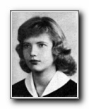 Wilda Rinck: class of 1958, Norte Del Rio High School, Sacramento, CA.