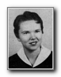 Edna Roberson: class of 1958, Norte Del Rio High School, Sacramento, CA.