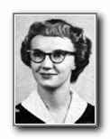 Louise Roth: class of 1958, Norte Del Rio High School, Sacramento, CA.