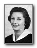MARYANN SLAVEC: class of 1958, Norte Del Rio High School, Sacramento, CA.