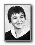 Virginia Stephen: class of 1958, Norte Del Rio High School, Sacramento, CA.