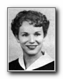 Jan Swiger: class of 1958, Norte Del Rio High School, Sacramento, CA.