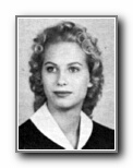 Lucreita Taylor: class of 1958, Norte Del Rio High School, Sacramento, CA.