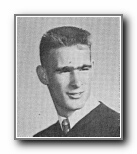 Donald Aney: class of 1959, Norte Del Rio High School, Sacramento, CA.