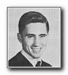 Gene Banks: class of 1959, Norte Del Rio High School, Sacramento, CA.