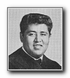 Frank Basurto: class of 1959, Norte Del Rio High School, Sacramento, CA.