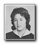 Consuela Becerra: class of 1959, Norte Del Rio High School, Sacramento, CA.